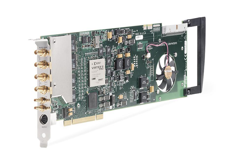 PCI-5640