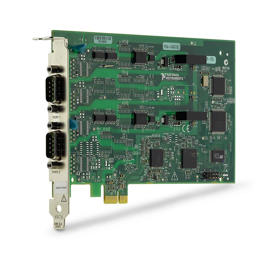 PCIe-8433/2