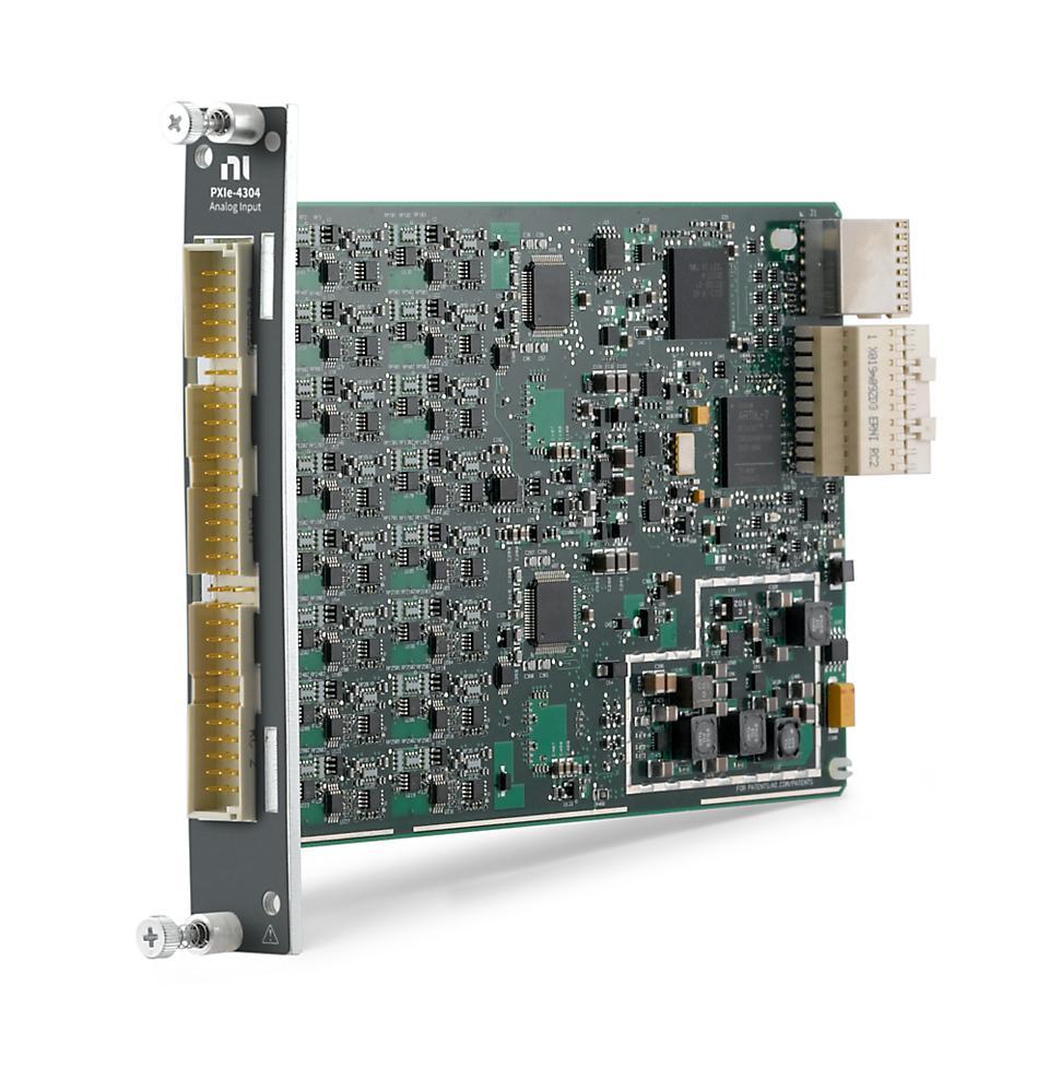 PXIe-4304