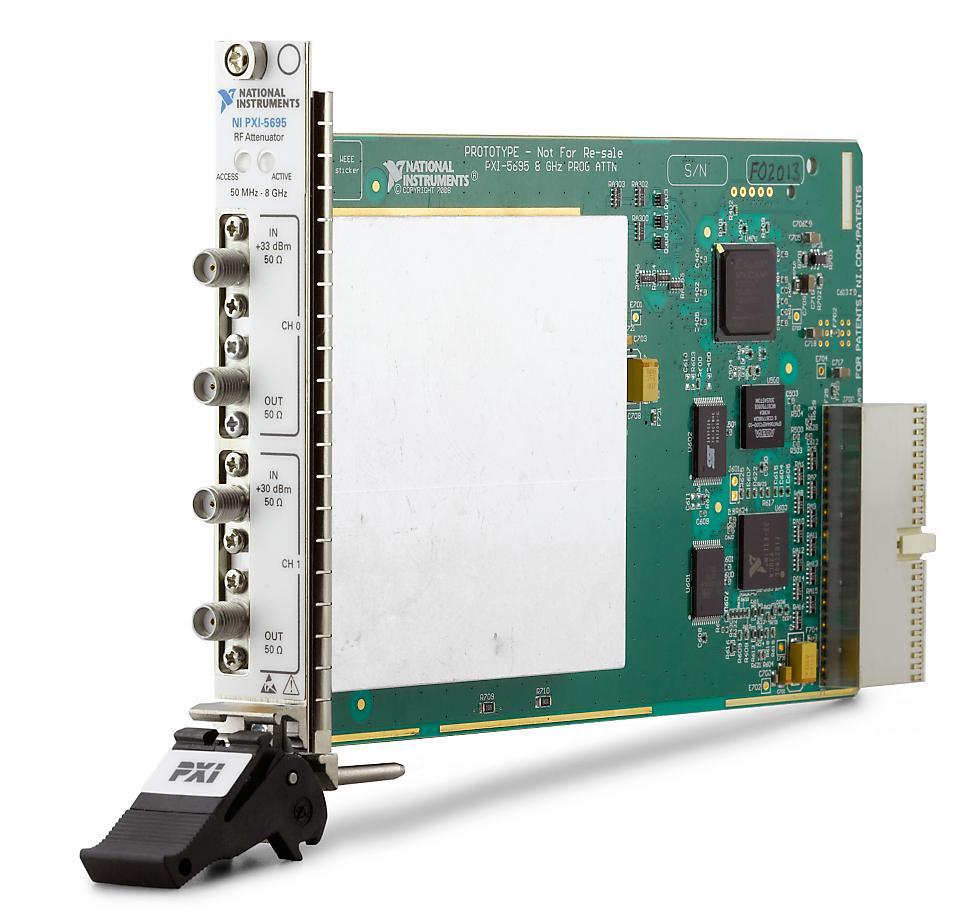 PXI-5695