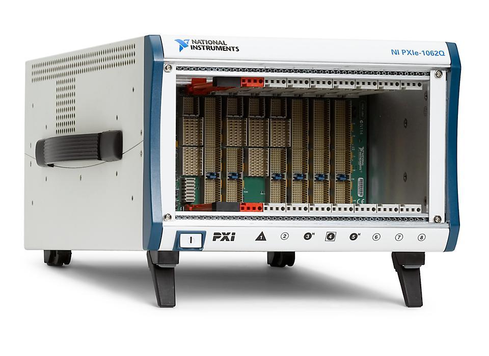 PXIe-1062Q