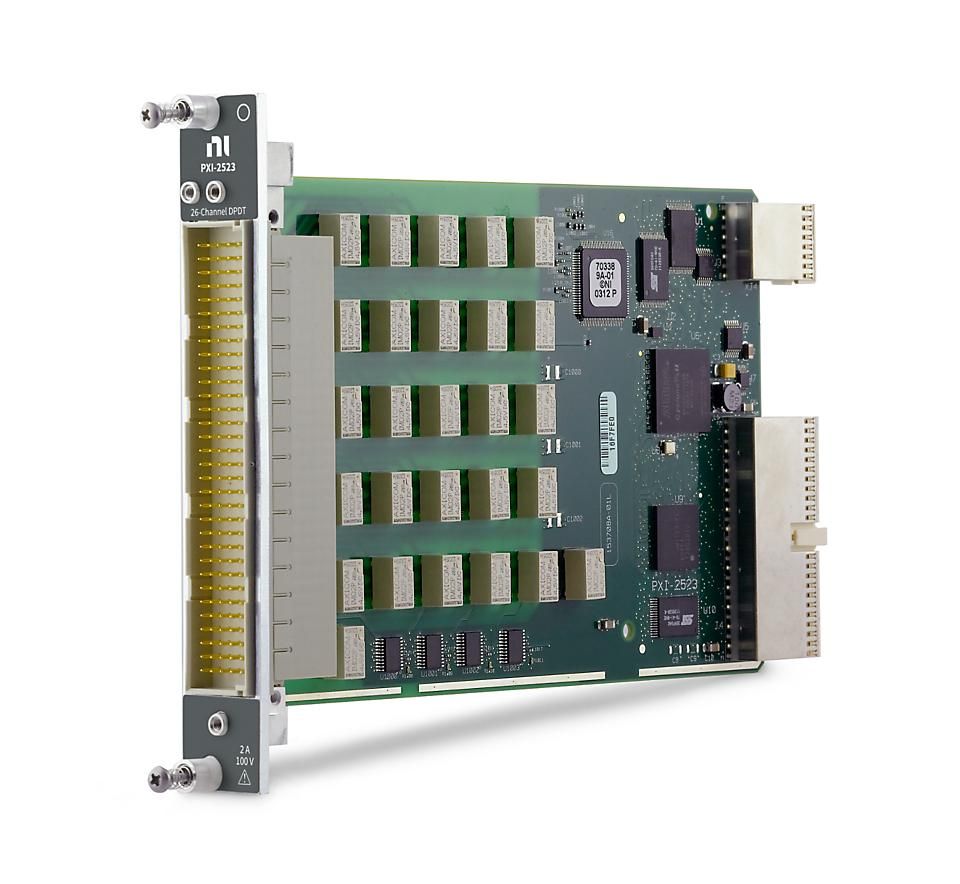 PXI-2523