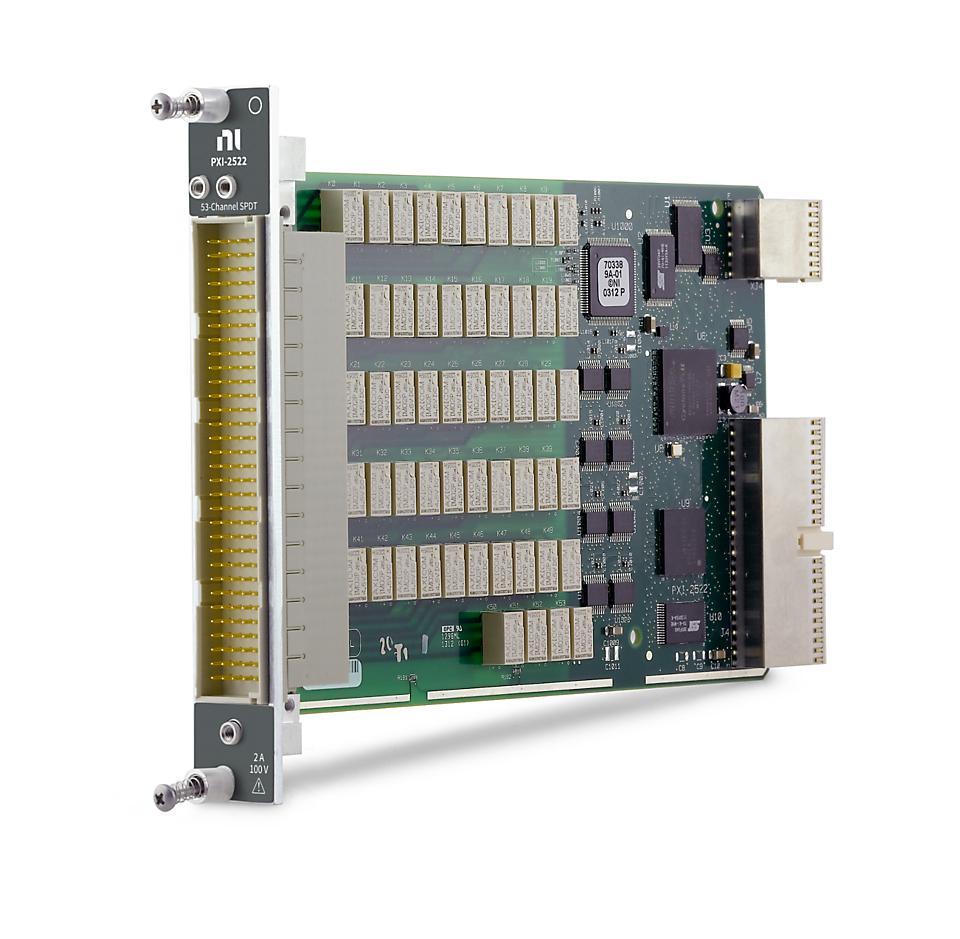 PXI-2522