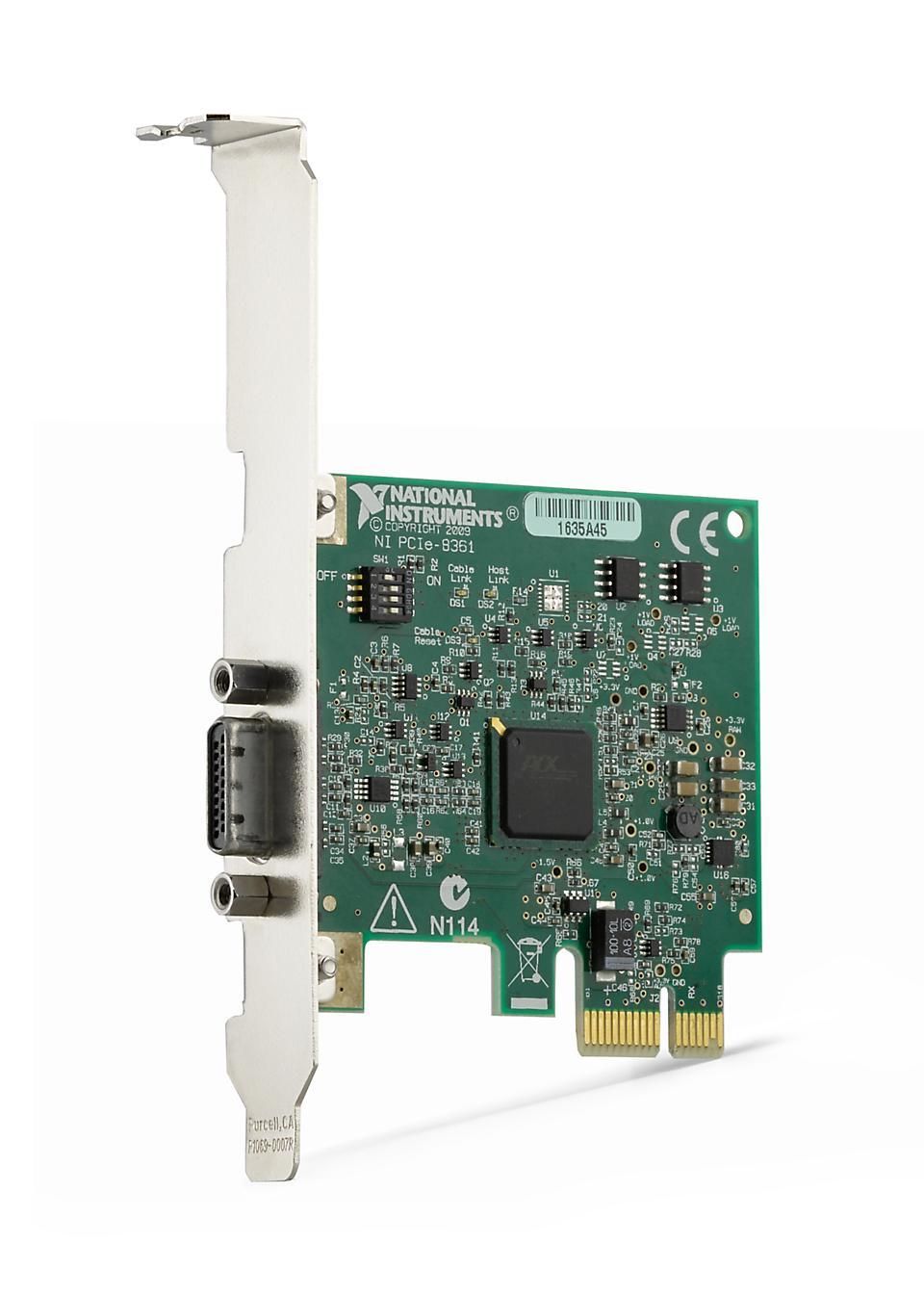 PCIe-8361