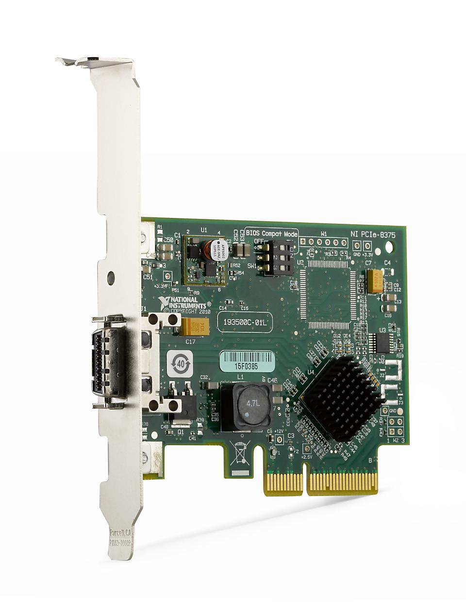 PCIe-8375
