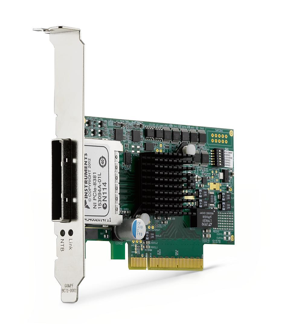 PCIe-8381