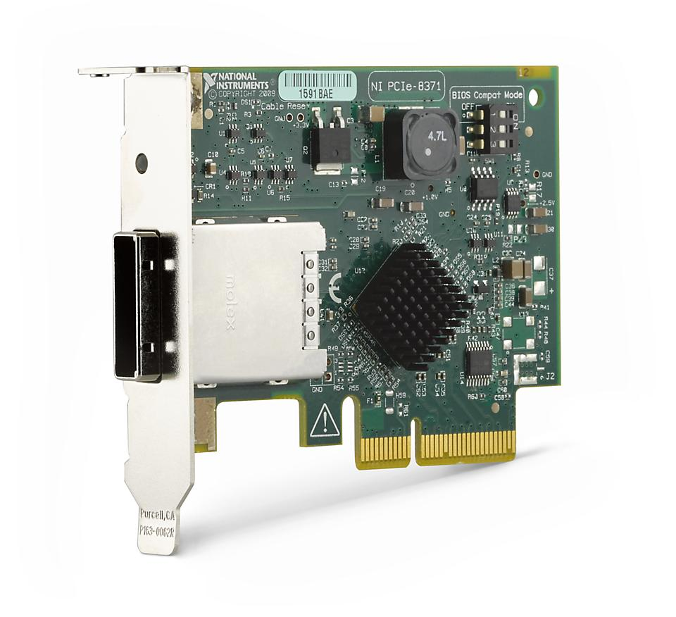 PCIe-8371