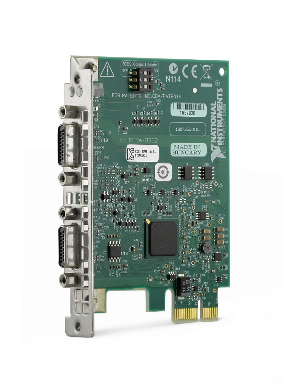 PCIe-8362