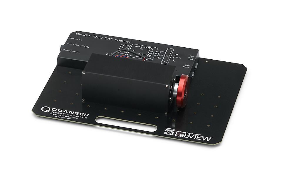 Quanser QNET DC Motor 2.0