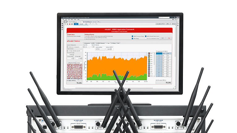 5G New Radio (NR) for Wireless Communications - National Instruments