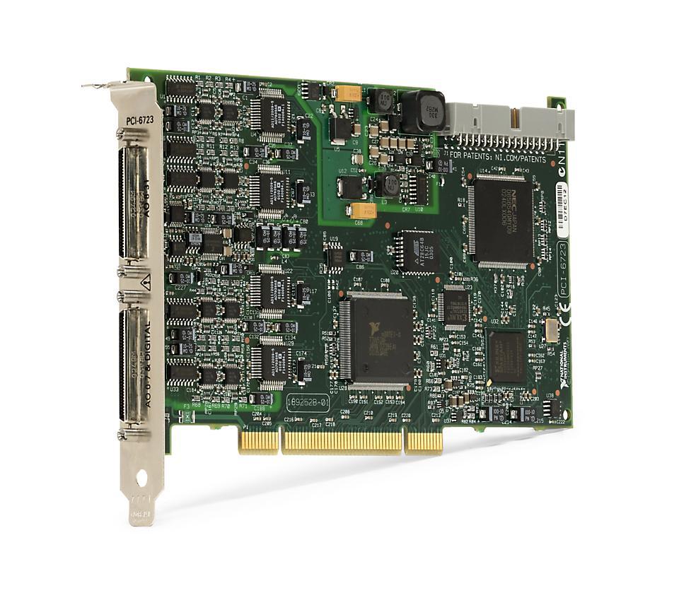PCI-6723