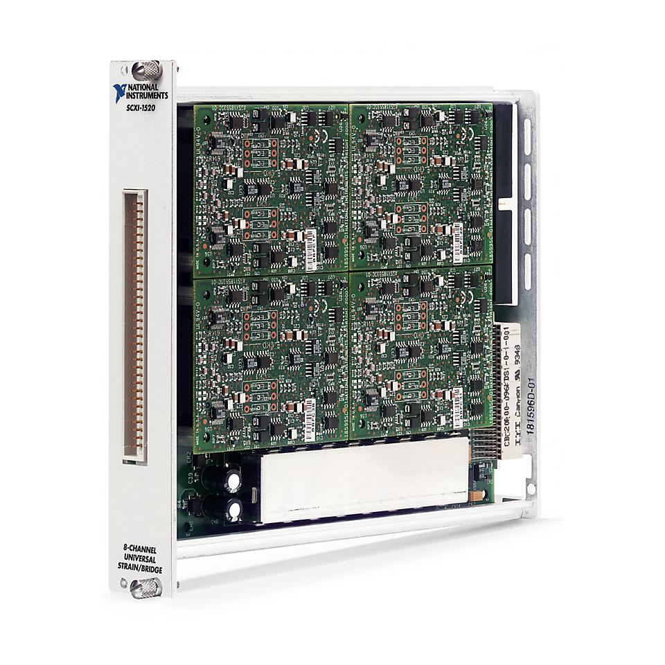 SCXI-1520