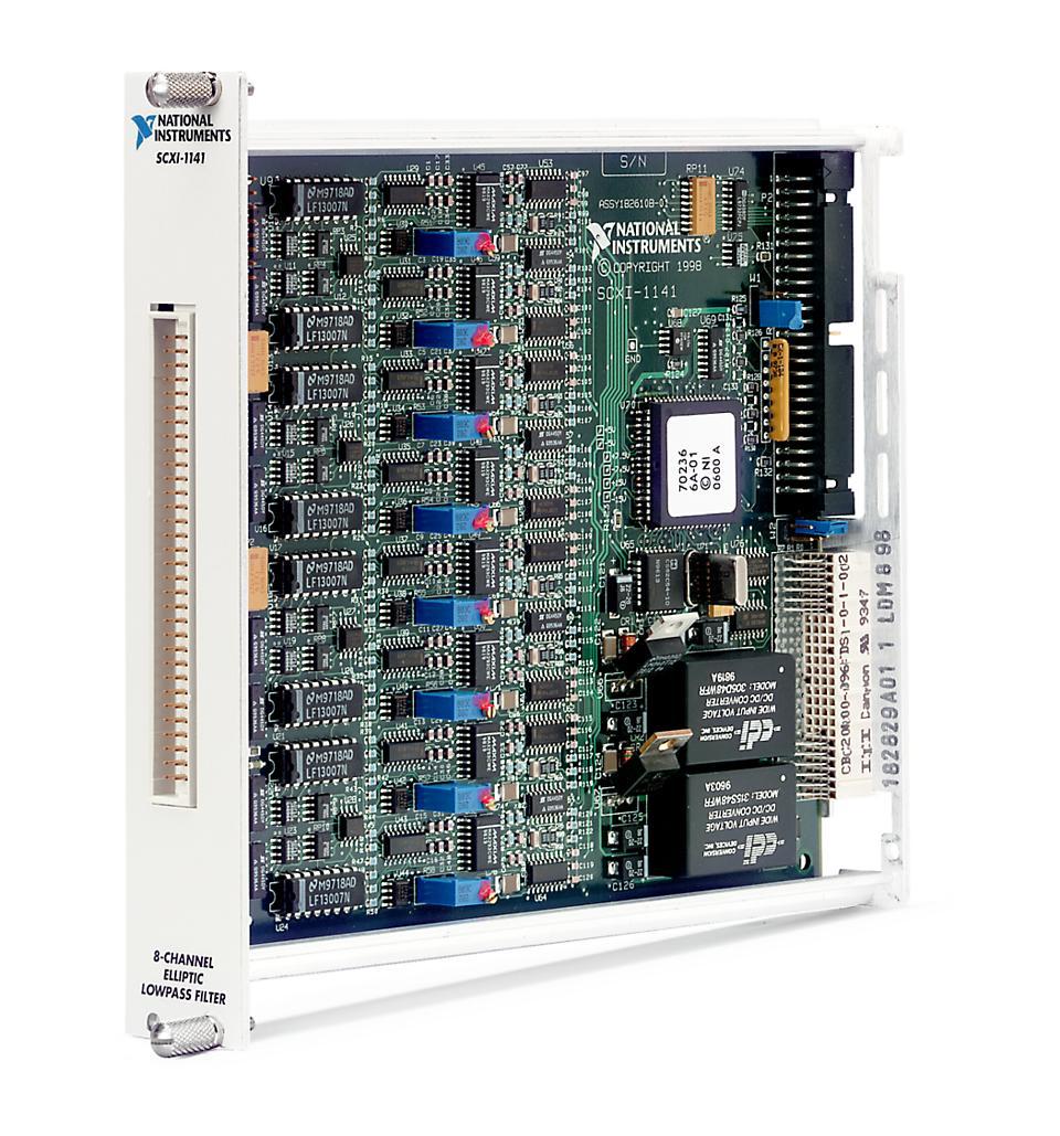 SCXI-1141