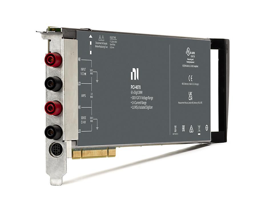 PCI-4070