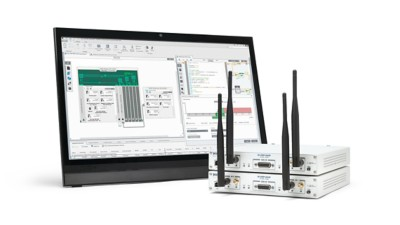 NI USRP RIO Software Defined Radio