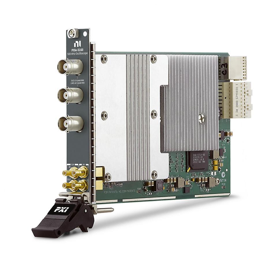 PXIe-5160