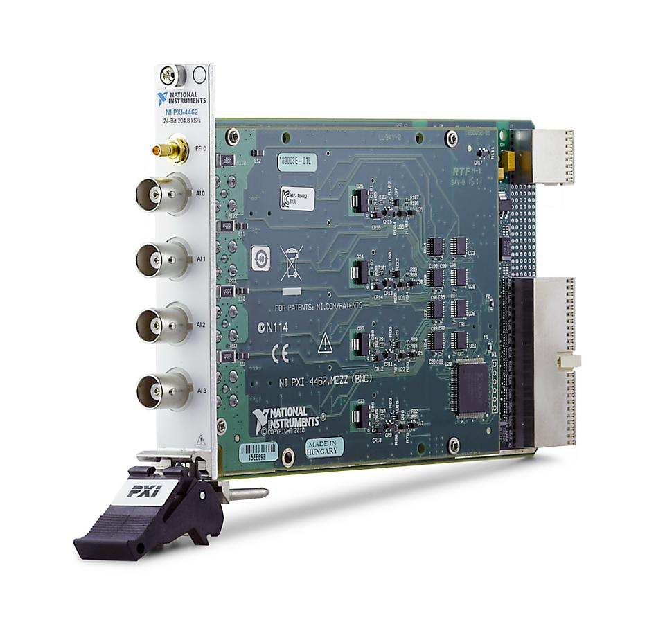 PXI-4462