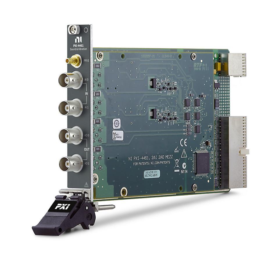 PXI-4461