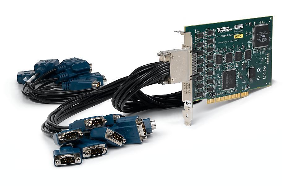 PCI-8430/16