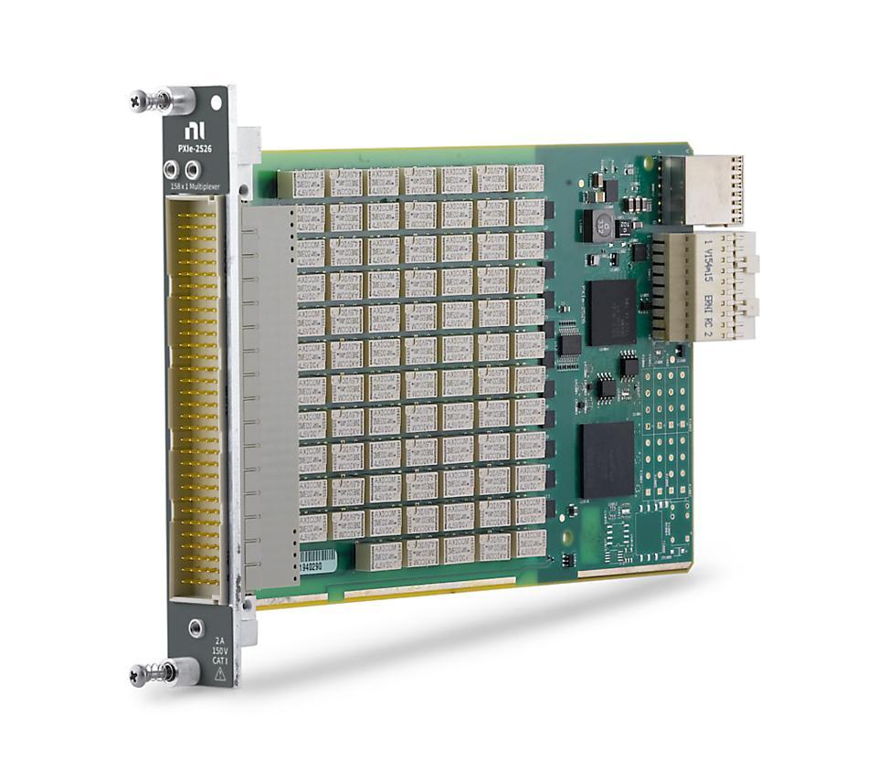 PXIe-2526