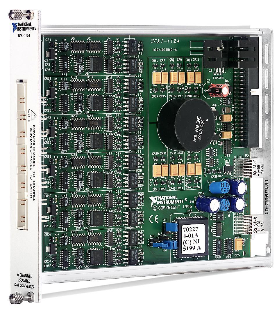 SCXI-1124