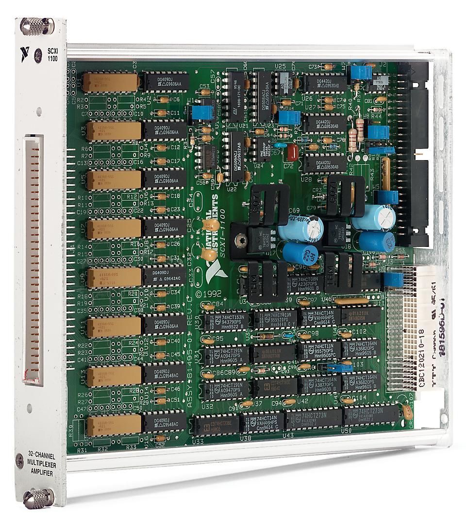 SCXI-1100