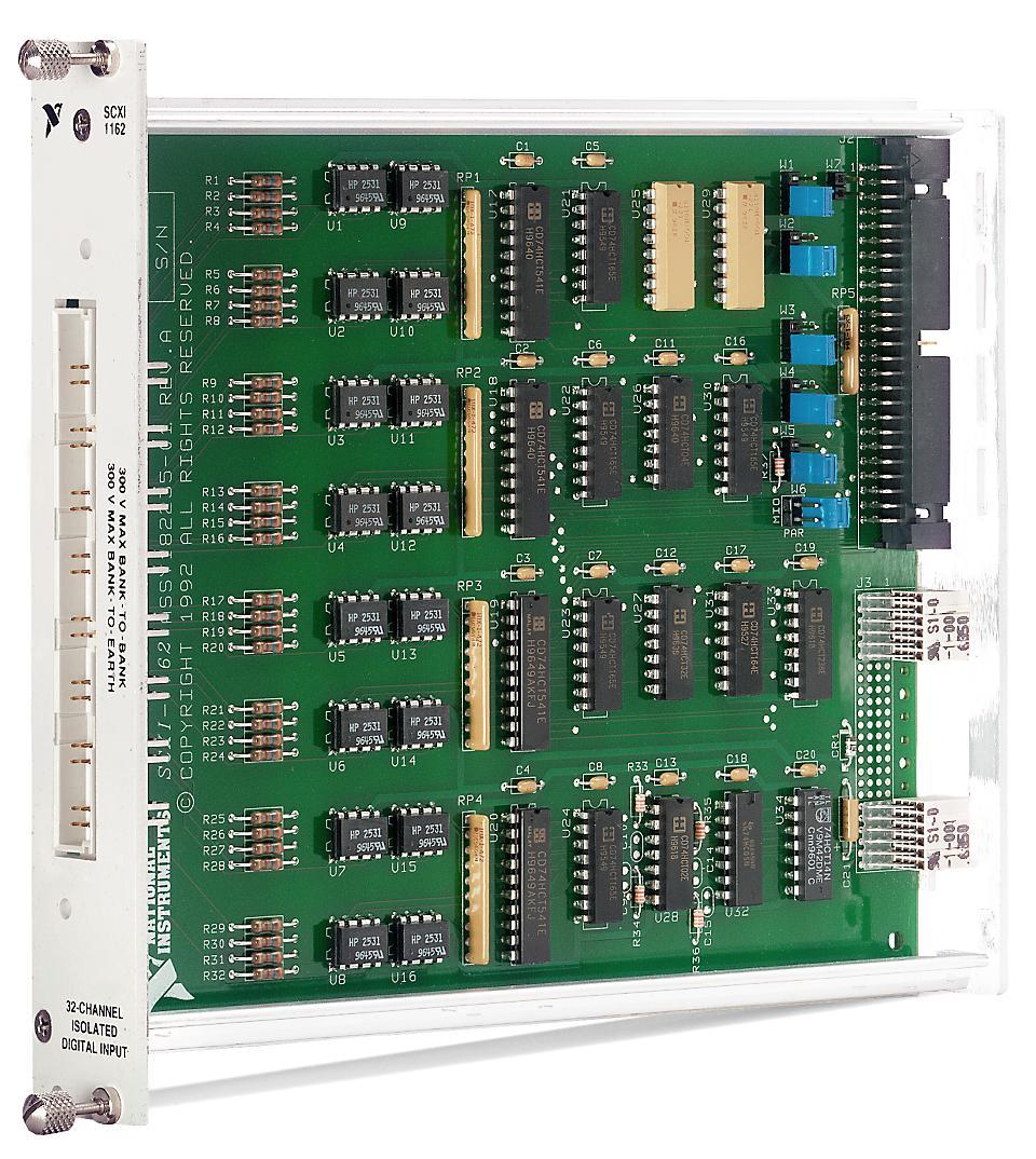 SCXI-1162