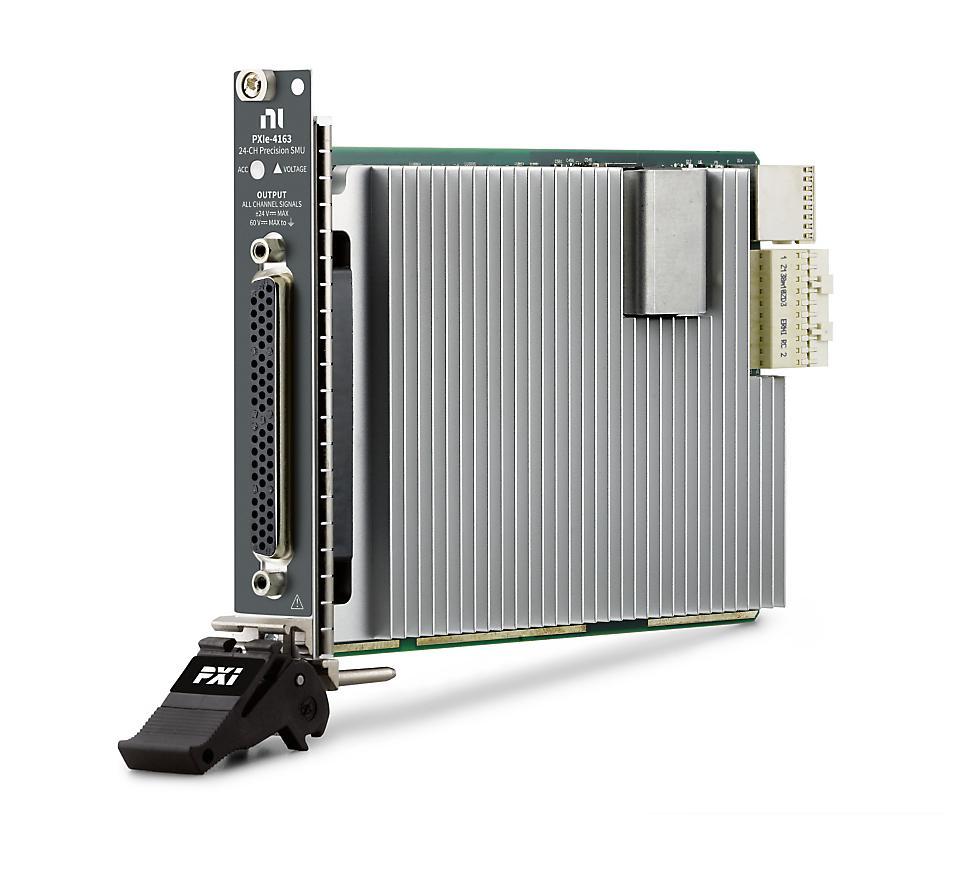PXIe-4163