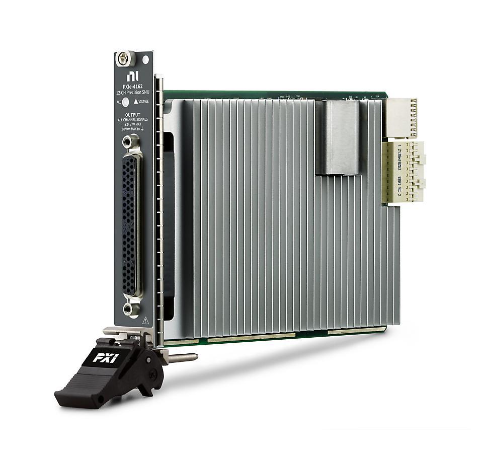 PXIe-4162
