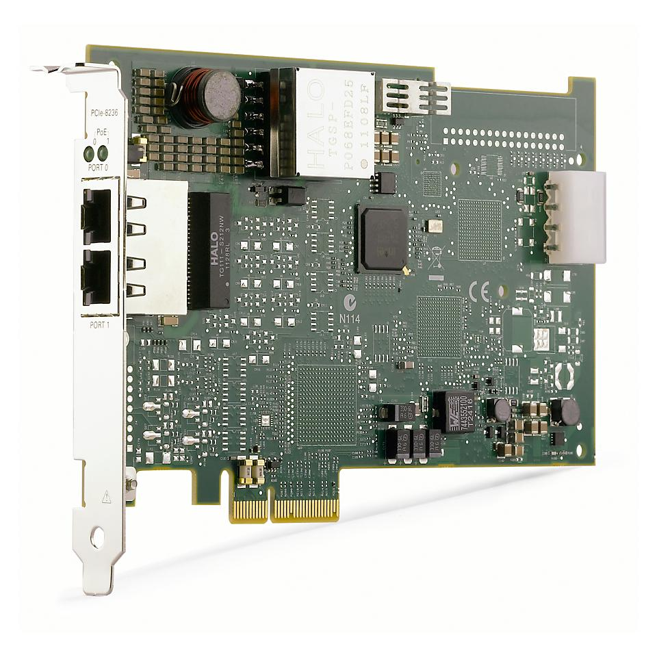 PCIe-8236