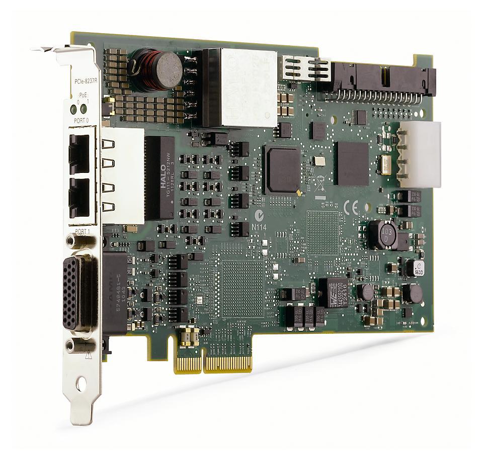 PCIe-8237