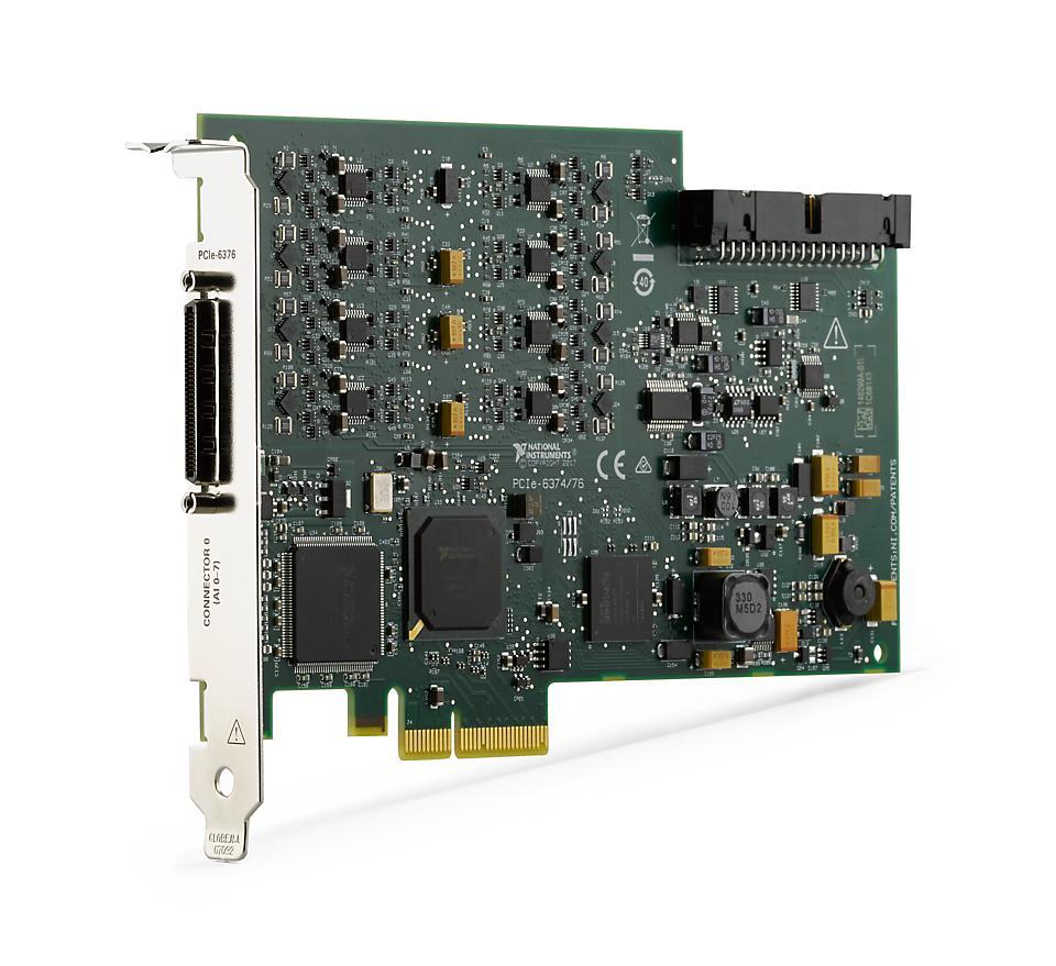 PCIe-6376