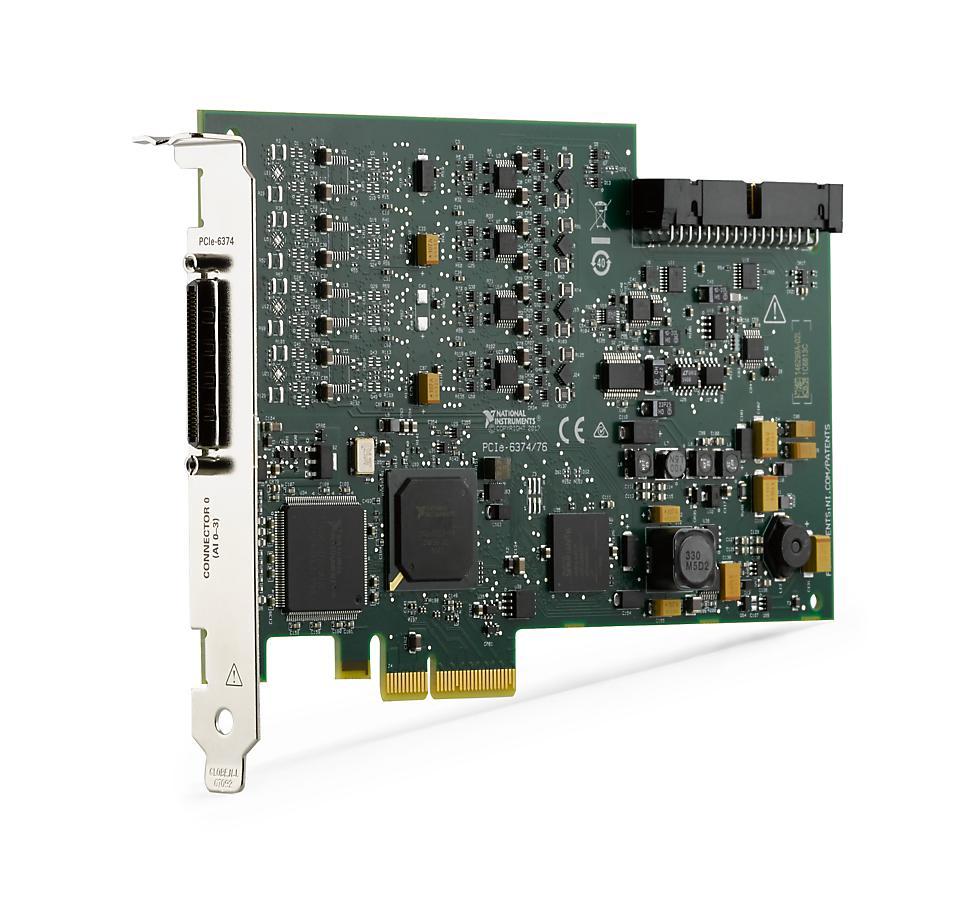 PCIe-6374