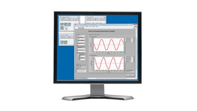 LabVIEW Electrical Power Suite