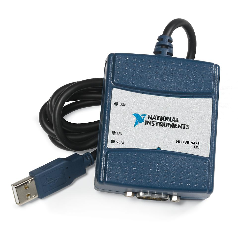 USB-8476