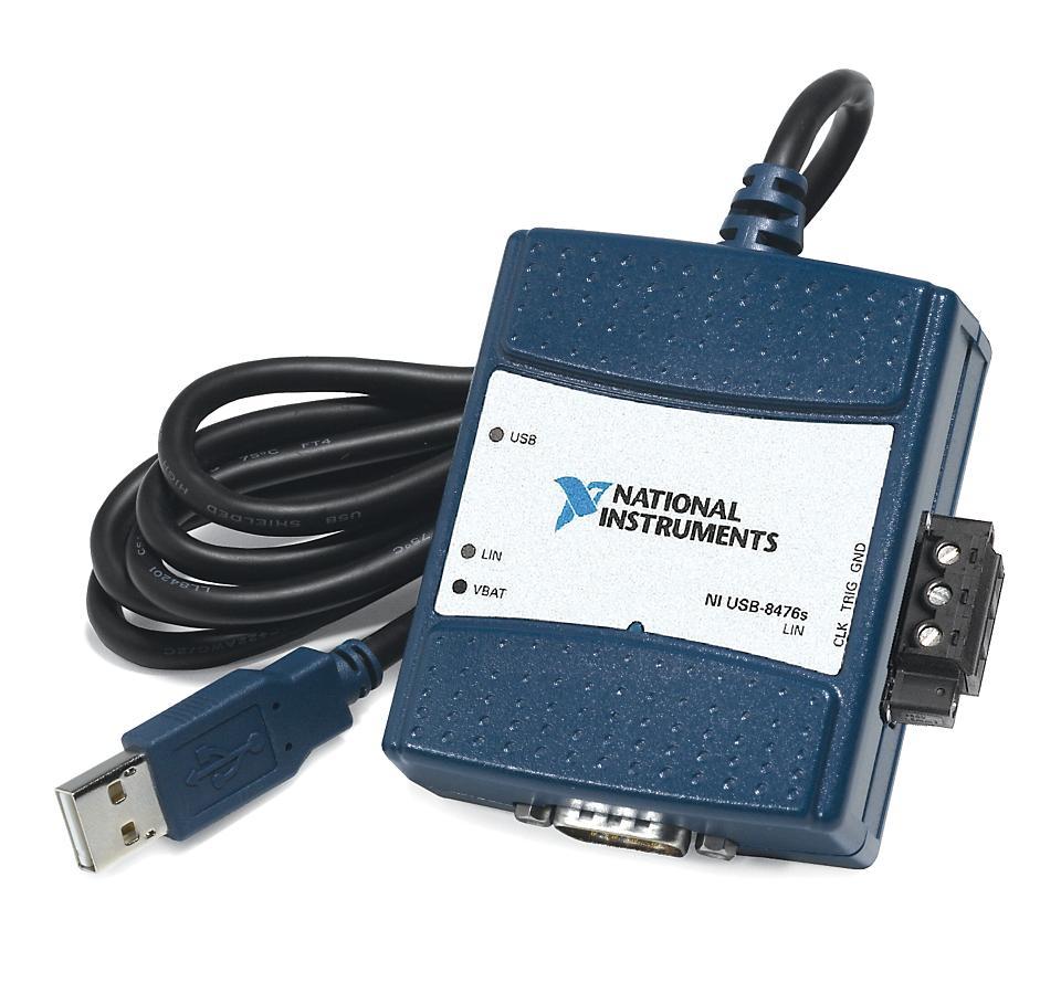 USB-8476S
