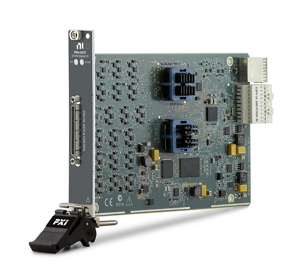 PXIe-6537