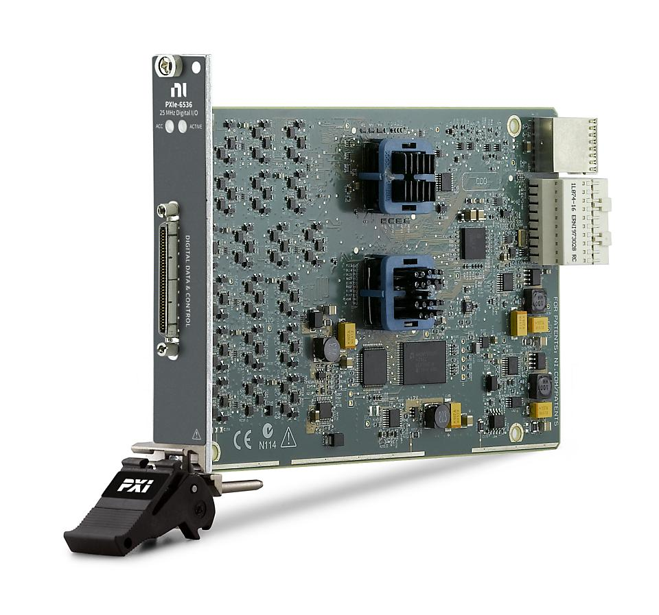 PXIe-6536
