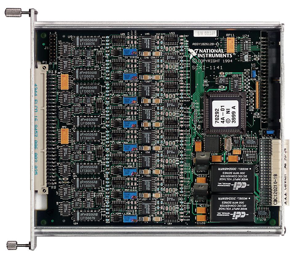 SCXI-1143