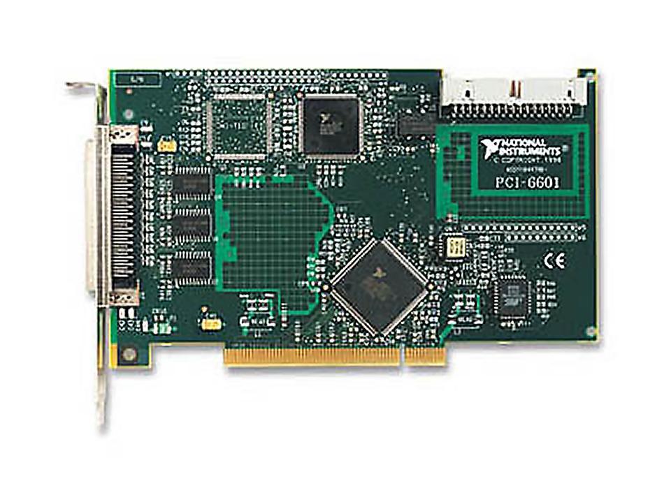 PCI-6601
