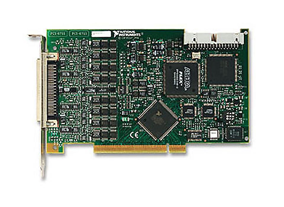 PCI-6711