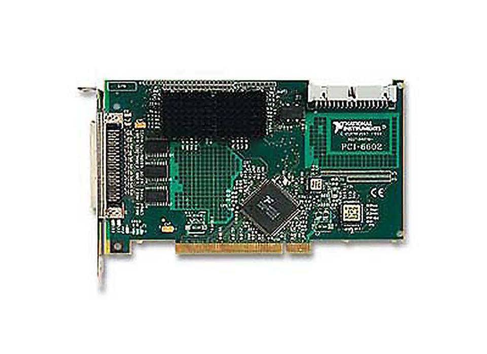 PCI-6602