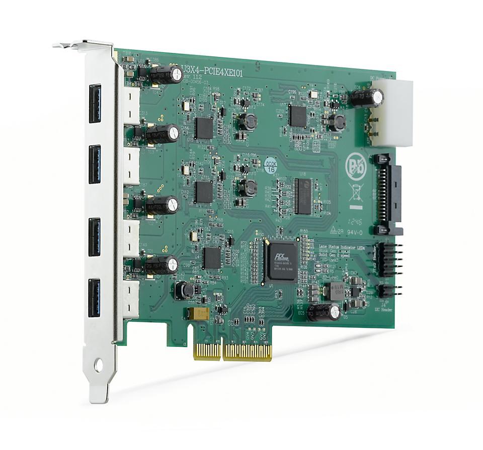 PCIe-8244