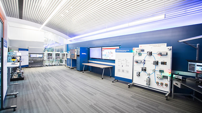Image result for industrial lab