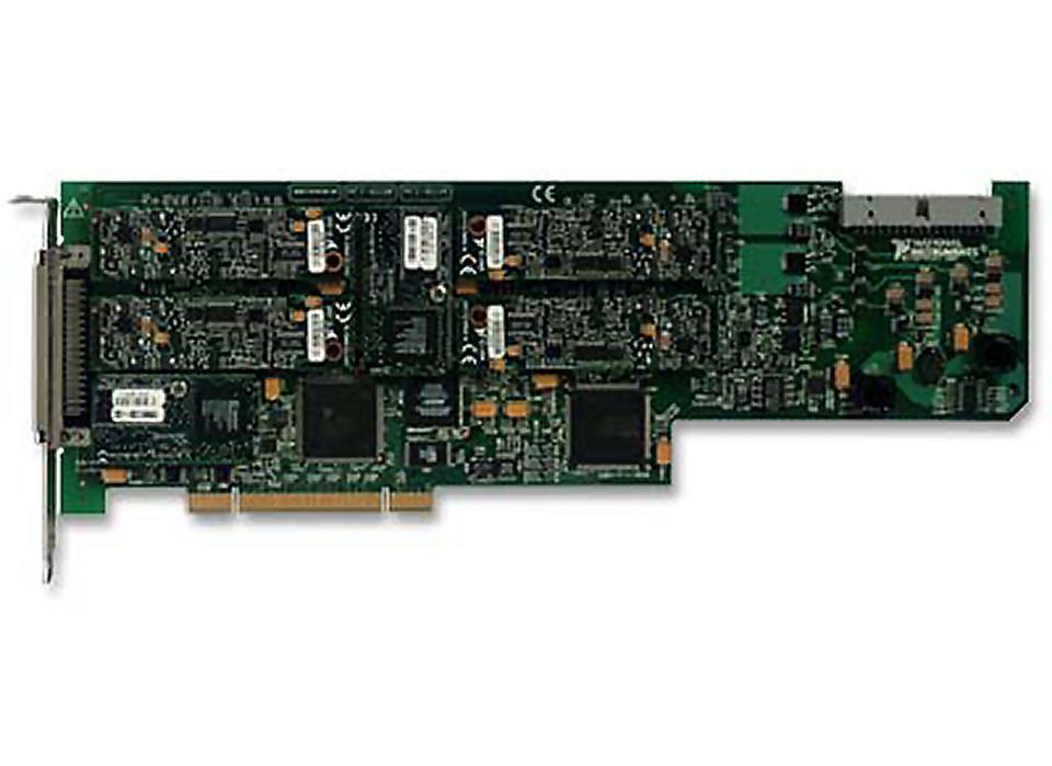 PCI-6115