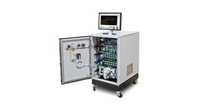The NI Dynamometer Control and Data Acquisition System from Wineman Technology.