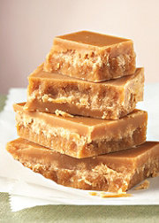 English Toffee Fudge