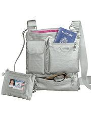 Baggallini® Metro Bag