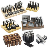 Dapping Tools & Sets