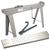 Drawplates & Drawbenches